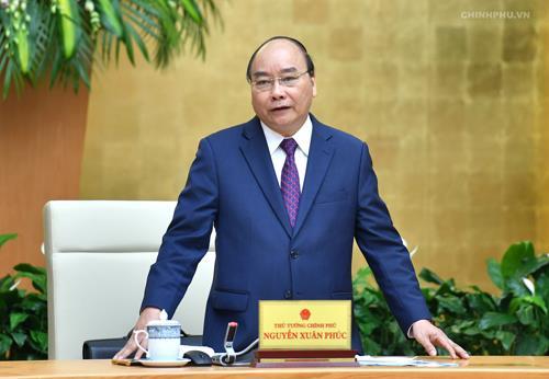 Thủ tướng yêu cầu đảm bảo không tăng lãi suất cuối năm