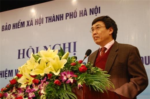Bắt nguyên thứ trưởng, tổng giám đốc Bảo hiểm xã hội Việt Nam liên quan vụ án ALCII
