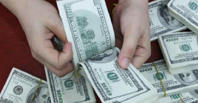 Giá USD tiếp tục giảm nhẹ