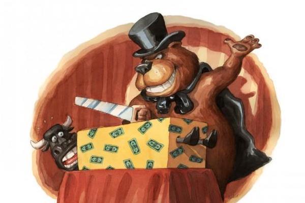 Nhận định thị trường ngày 15/11: 'Kiểm tra lại vùng đáy cũ'