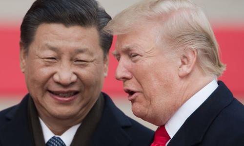 Trung Quốc lên điều khoản nhượng bộ Mỹ về thương mại