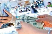 Tỷ giá trung tâm giảm ngày thứ 3 liên tiếp, giá USD bán ra quanh 23.350 đồng