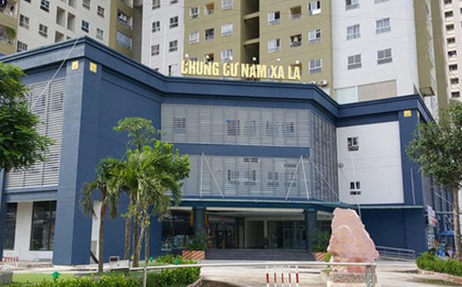 Hà Nội bêu tên 13 công trình chậm khắc phục vi phạm phòng cháy chữa cháy