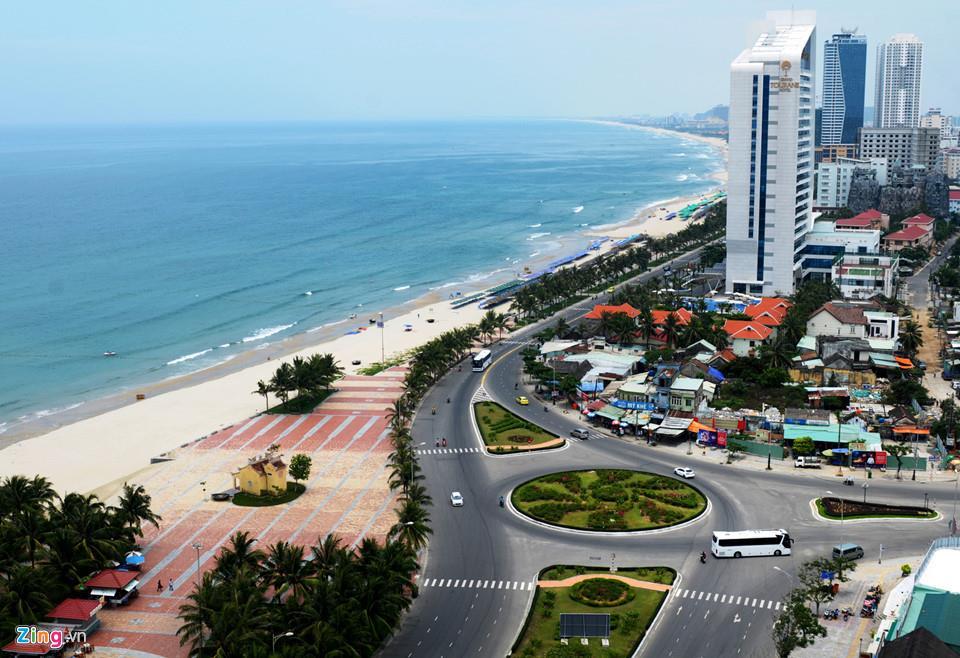 Đà Nẵng kêu gọi đầu tư dự án tàu điện 7.000-14.000 tỷ đồng kết nối Hội An
