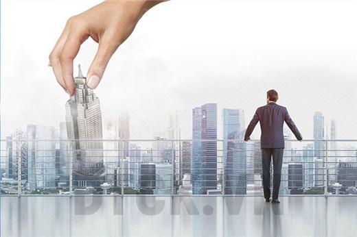 Nước ngoài đổ 6,5 tỷ USD vào bất động sản Việt Nam trong 11 tháng