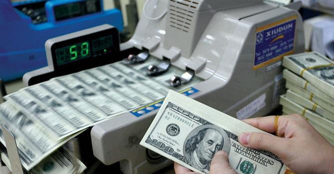 Giá USD giảm phiên thứ 3 liên tiếp