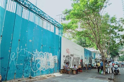 Đề xuất 'cởi trói' cho dự án bất động sản có sai phạm trong giao đất tại TP HCM