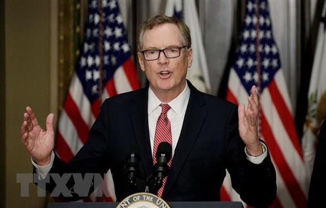 Quan chức Mỹ bi quan về khả năng đạt thỏa thuận với Trung Quốc