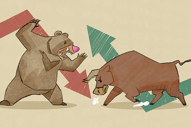 Nhận định thị trường ngày 12/12: 'Giằng co mạnh'