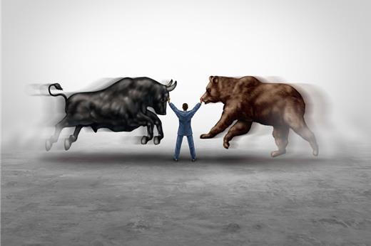 Cổ phiếu dầu khí bứt phá, thị trường tăng điểm