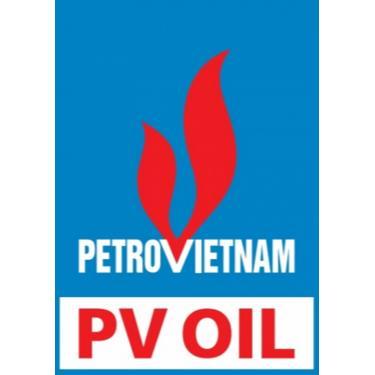 OIL: Thông báo số lượng cổ phiếu lưu hành