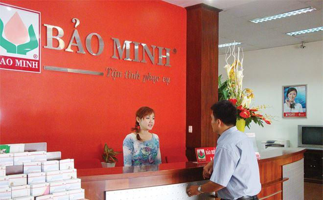 BMI: Bảo hiểm KB muốn mua 17% vốn Bảo Minh