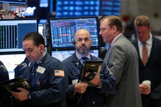 Nhà đầu tư lạc quan về thương mại Mỹ - Trung, Phố Wall tăng điểm