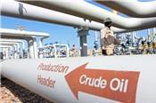 Nối gót Phố Wall, giá dầu giảm 2%