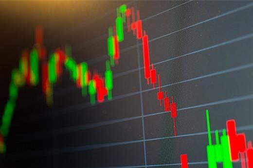Cổ phiếu lớn đua nhau giảm 'sốc', VN-Index mất hơn 18 điểm