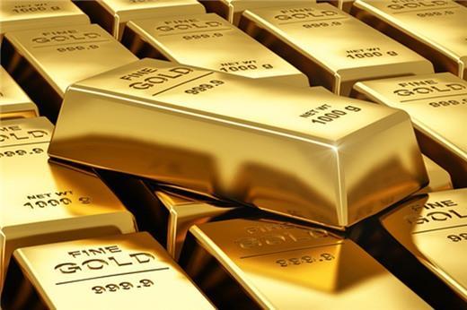 Giá vàng ngày 17/12 tăng nhờ USD giảm giá và nhà đầu tư tìm tài sản an toàn khi chứng khoán giảm mạnh trước thềm cuộc họp chính sách của Fed.