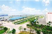 VGC: Bất động sản công nghiệp khởi sắc, Kinh Bắc và Viglacera hưởng lợi