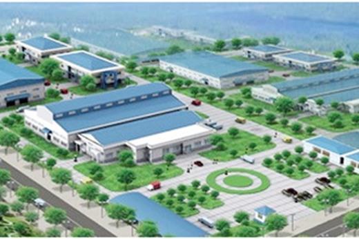 Giá thuê KCN phía Nam trung bình 80 USD/m2, gần 9.800 ha đất sắp gia nhập thị trường