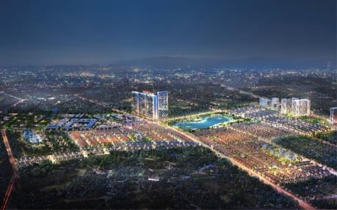 Khu đô thị mở và những tiềm năng không thể bỏ qua