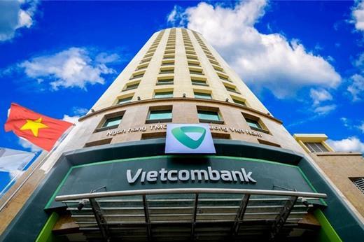 VCB: Giảm 0,5% lãi suất cho vay trung dài hạn
