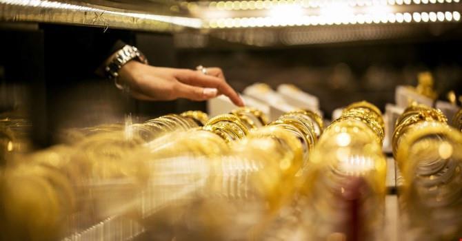 Giá vàng SJC lình xình quanh ngưỡng 36,6 – 36,75 triệu đồng/lượng