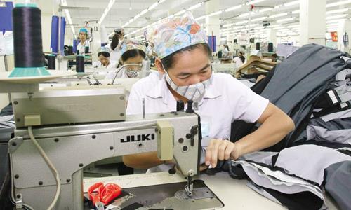 Dệt may Việt trước ngưỡng cửa CPTPP