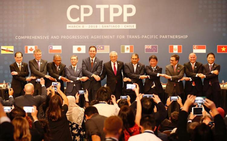 Hội đồng CPTPP họp phiên đầu tiên tại Tokyo ngày 19/1