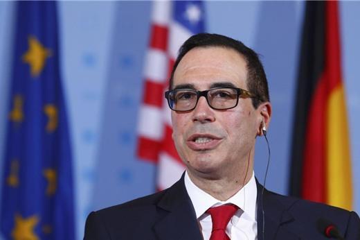 Wall Street Journal: Mỹ cân nhắc dỡ thuế với hàng hóa Trung Quốc