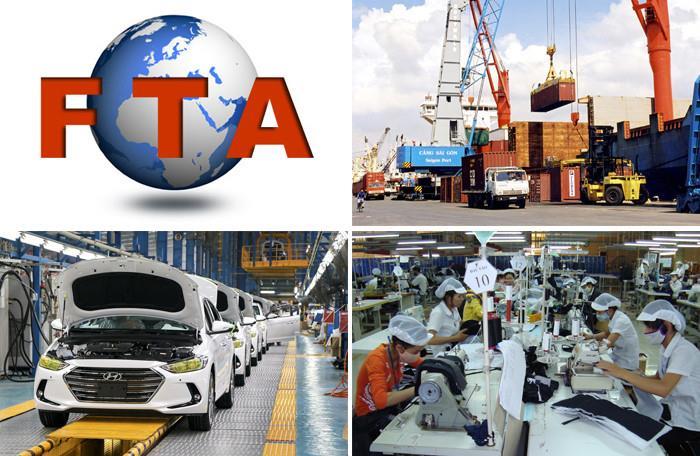 GS.TSKH Nguyễn Mại: 'EVFTA tạo ra cơ hội mới cho doanh nghiệp Việt Nam trong quan hệ với EU'