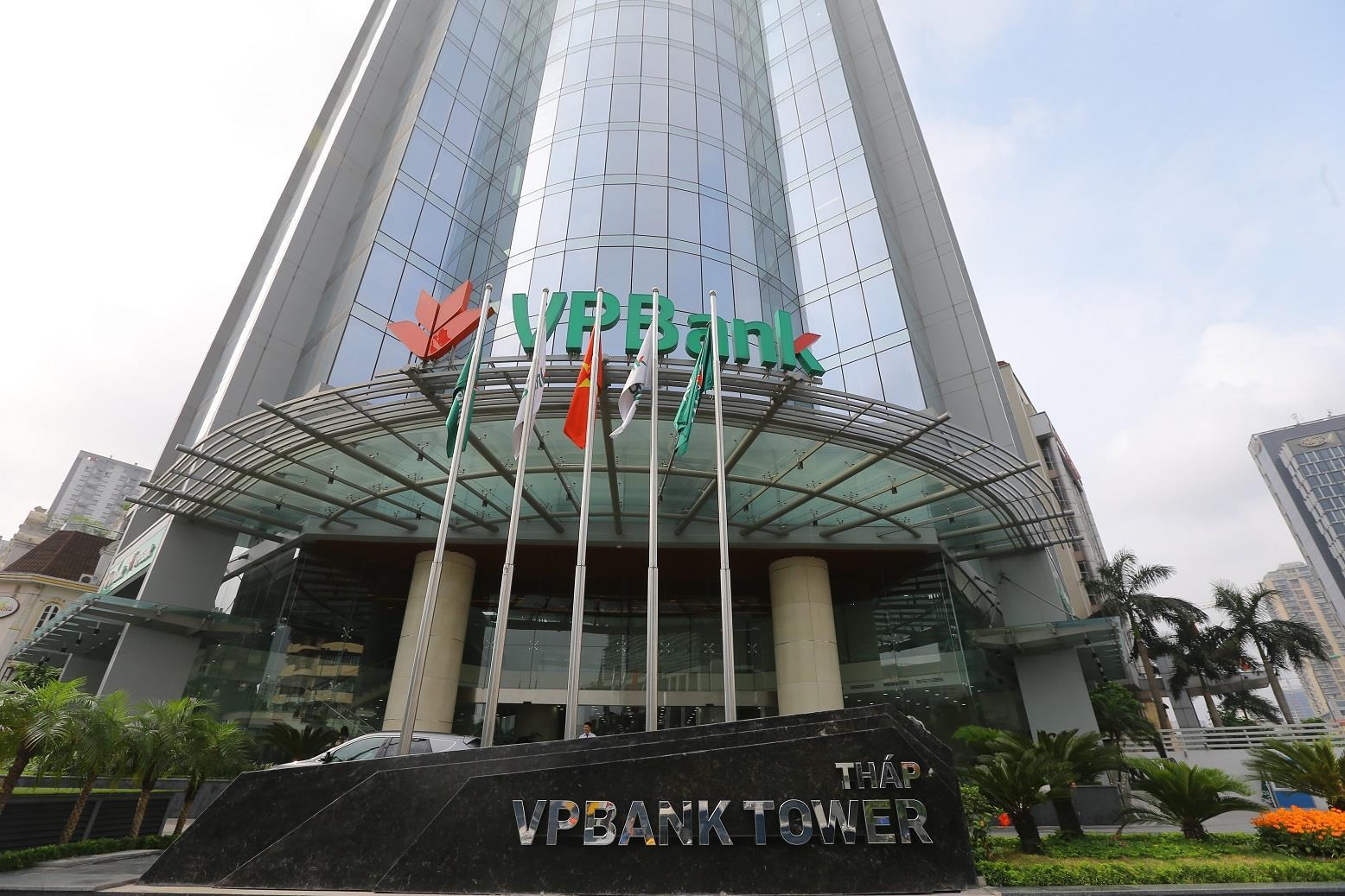 VPB: Lần đầu tiên 1 ngân hàng tư nhân Việt Nam vào top 500 ngân hàng có giá trị thương hiệu cao nhất