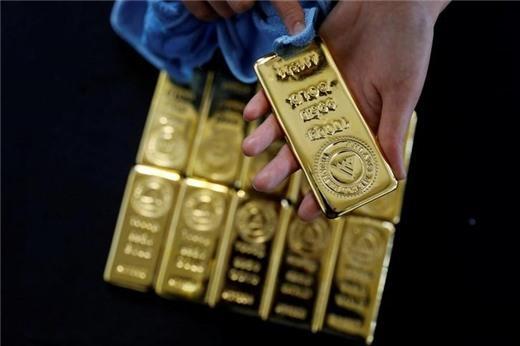 Giá vàng giảm trước thềm đàm phán thương mại cấp cao Mỹ - Trung