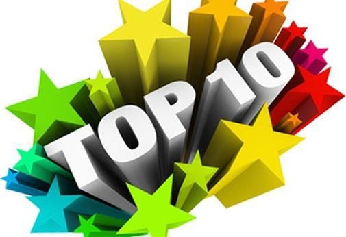 10 cổ phiếu tăng/giảm mạnh nhất tuần: Nhóm thép bứt phá