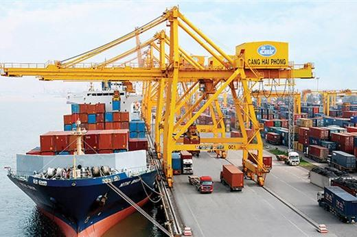 Mỹ là thị trường xuất khẩu số một của Việt Nam tháng 1, mặt hàng chủ lực có da giày, dệt may