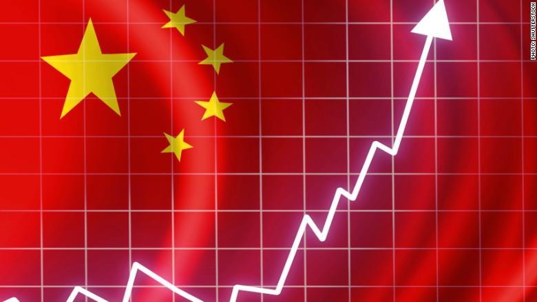 Chứng khoán Trung Quốc tăng gần 1.000 tỷ USD trong năm 2019