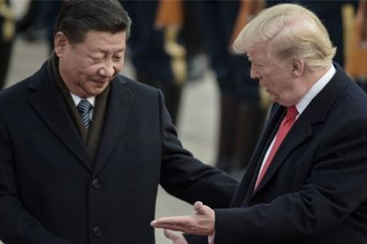 Truyền thông Trung Quốc: Mỹ áp thêm thuế sẽ là 'thảm họa' cho chứng khoán toàn cầu