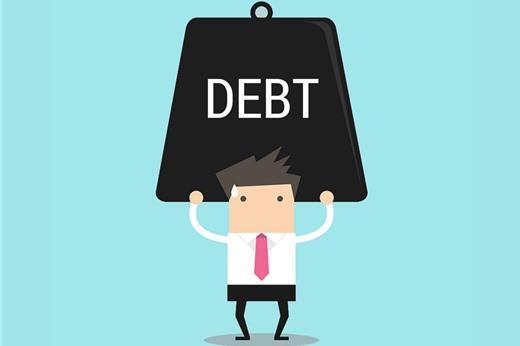 Năm 2019, Trung Quốc tiếp tục vay nợ nhằm hạn chế suy thoái kinh tế