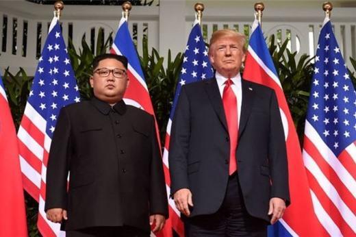 Trump: Hội nghị thượng đỉnh tại Hà Nội không phải là lần cuối cùng