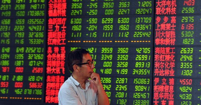Cuộc khủng hoảng niềm tin trên thị trường chứng khoán Trung Quốc đang dần kết thúc?