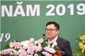 Ông Nguyễn Duy Hưng: Phải xây dựng các thể chế để TTCK cạnh tranh được với ngân hàng