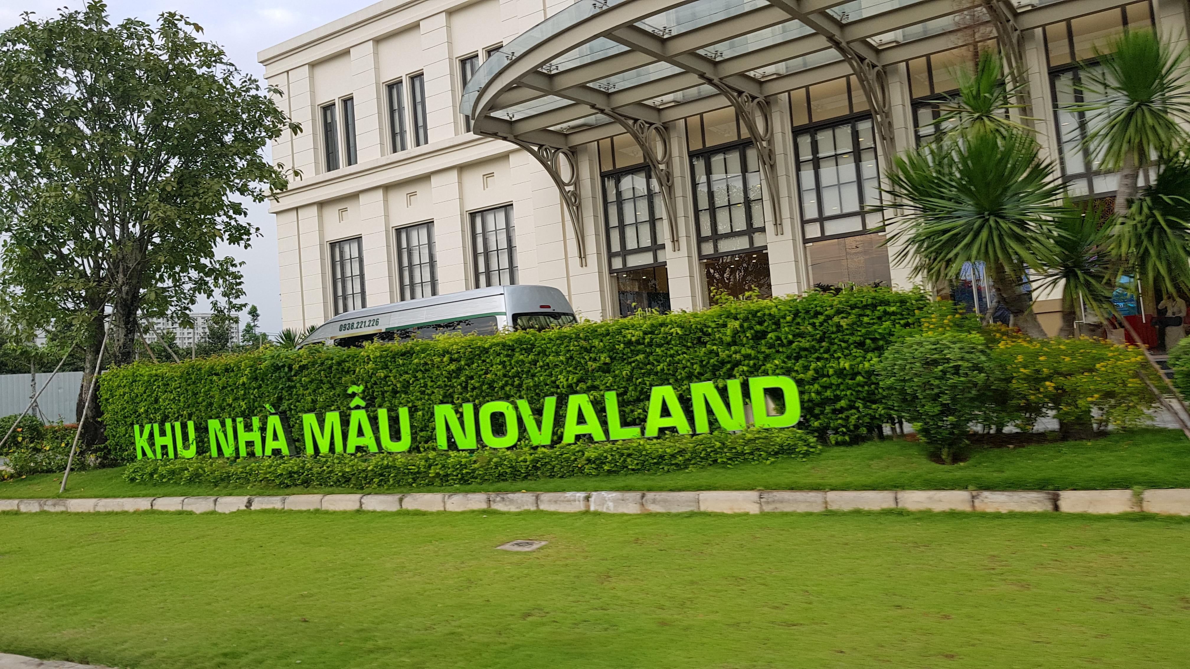 NVL: Giới thiệu 2 dự án nghỉ dưỡng 1.100 ha
