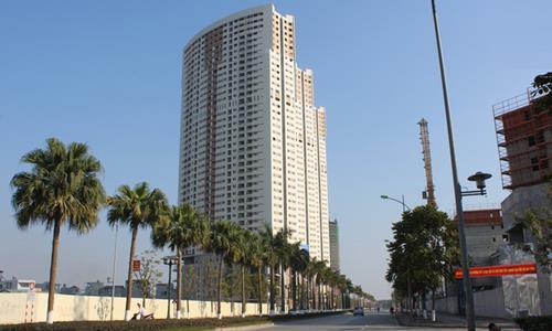 Đề xuất bỏ quy định nộp 2% phí bảo trì khi mua nhà chung cư