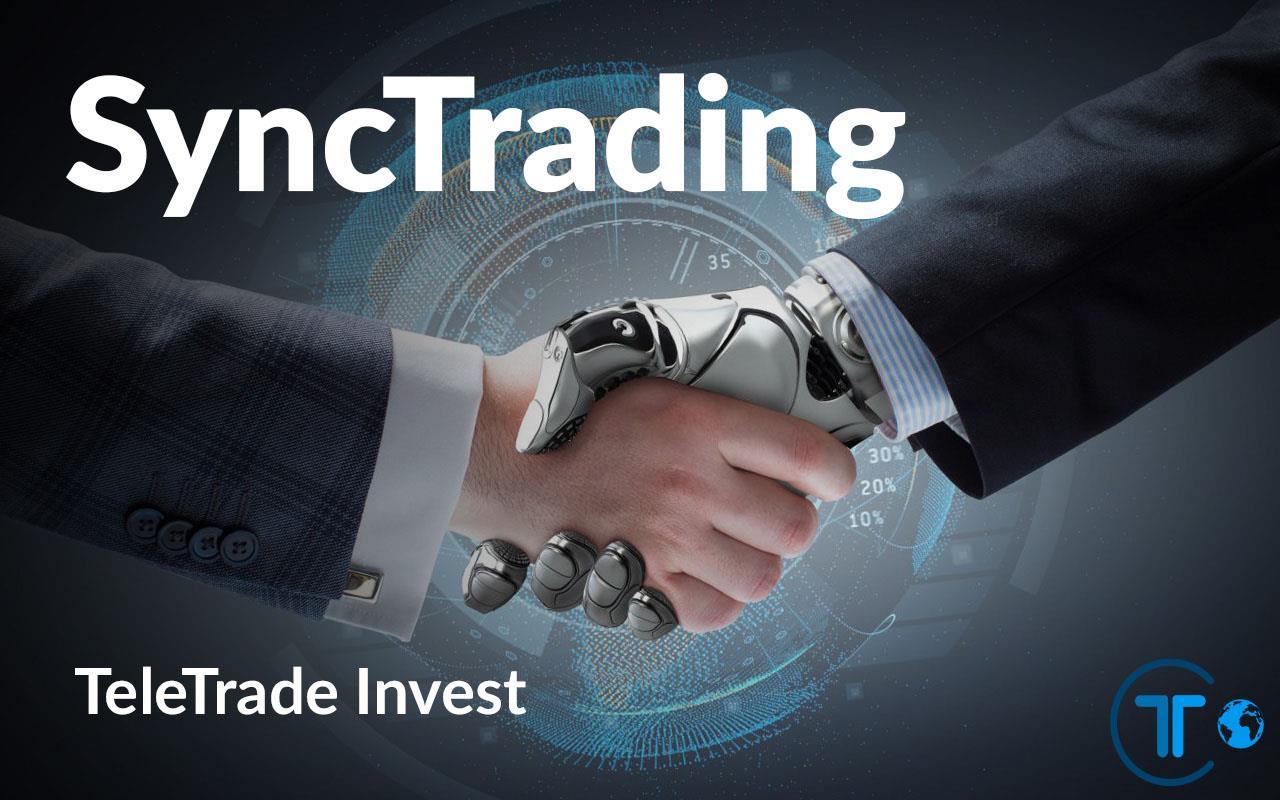 Nguồn thu nhập thụ động trong mơ trong thời đại 4.0 với danh mục đầu từ Sync Trading