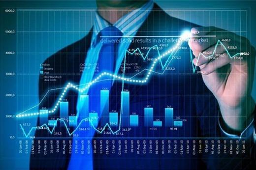 Cổ phiếu ngân hàng đồng loạt giảm, VN-Index mất hơn 5 điểm