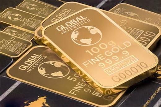 Kỳ vọng Fed giữ nguyên lãi suất, vàng tăng giá
