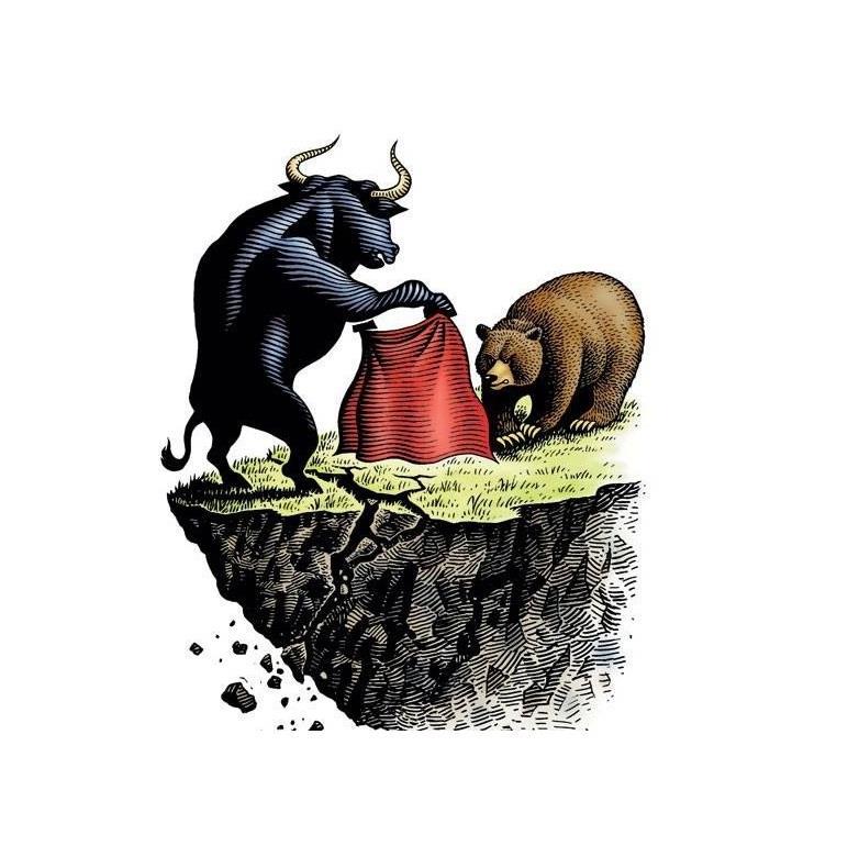 Nhận định thị trường ngày 22/3: 'Có tín hiệu về xu hướng giảm ngắn hạn'