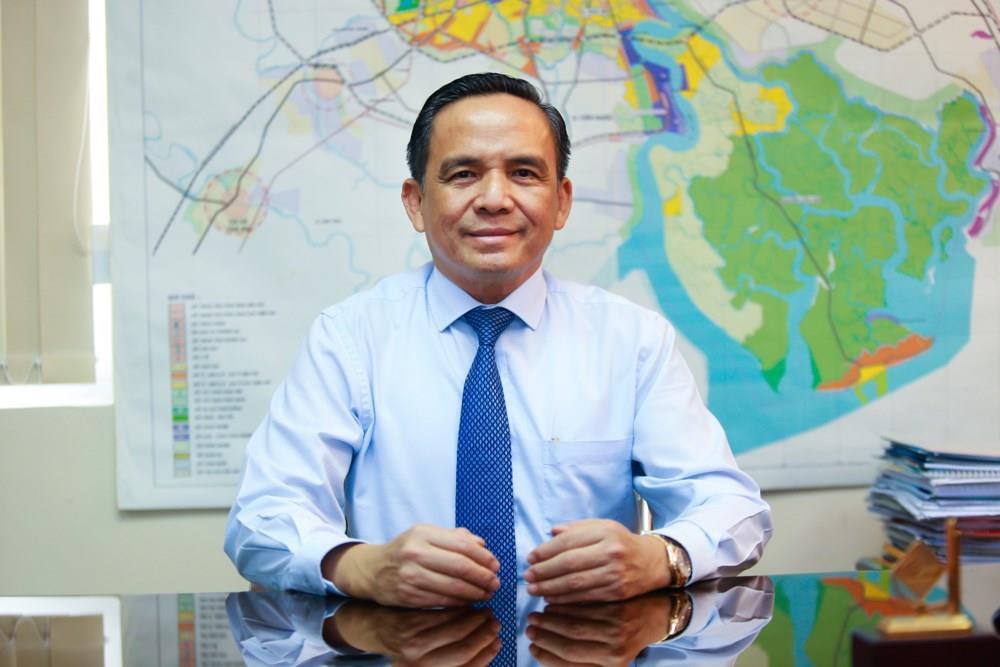 HoREA kiến nghị giải quyết hơn 100 dự án 'đóng băng' ở TP HCM