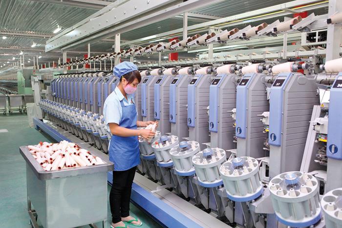 Dệt may với CPTPP: Xuất khẩu khó về xuất xứ, nhập khẩu khó về nguyên liệu