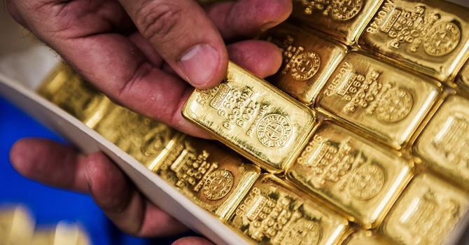 Lạc quan đàm phán Mỹ – Trung Quốc đẩy giá vàng giảm