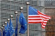 'Mỹ sẽ phạm sai lầm nếu bắt đầu chiến tranh thương mại với EU'
