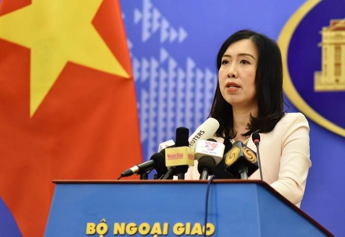 'Việc Indonesia tiêu hủy tàu cá Việt Nam là không phù hợp với quan hệ song phương'